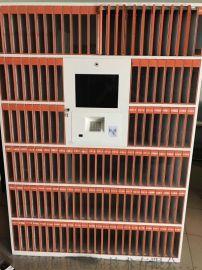 东晟直销智能共享书柜 智能换电柜智能柜定制