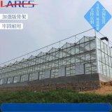 连栋钢结构温室大棚 暖房 蔬菜 花卉 果树种植大棚