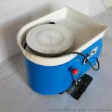 拉坯机 陶艺设备**陶吧 电窑 家用儿童拉胚机