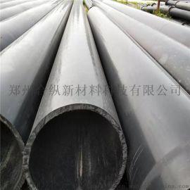 尾矿耐磨管   分子量聚乙烯管道生产厂家
