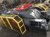 辰源單電機對輥機2PG400*600石料破碎機廠家