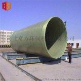 玻璃鋼管道-通風除臭管道-玻璃鋼電纜管道