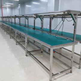 电子车间工作台防静电桌子制造商