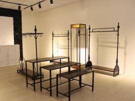 雅虎焊接加工 服装展示道具XR-1015