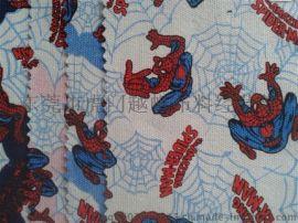 布料贴PVC夹网布、复合加工、环保防水