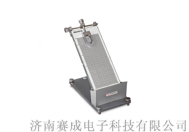 透明胶带初粘性测试仪 压敏胶初粘测定仪