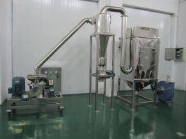 任远陶瓷供应CWJ-20型全陶瓷超微粉碎机