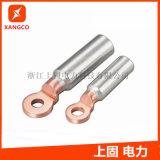 DTL-2-25铜铝线鼻子接线耳 铜铝过渡电缆接头