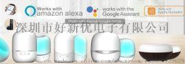 alexa方案商,Alexa智能产品生态方案公司