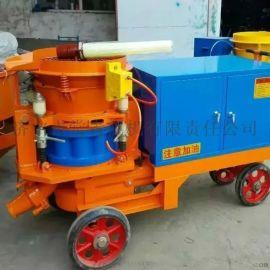 湿式喷浆机 矿用 巷道施工 HSP-5系列喷浆机