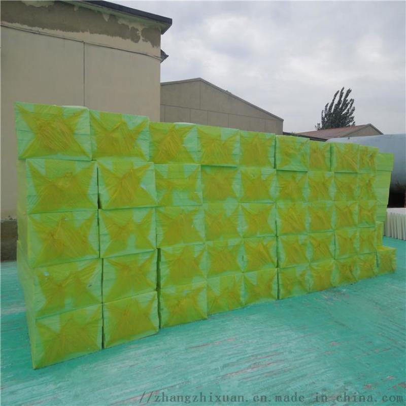 外墙热固复合聚苯板