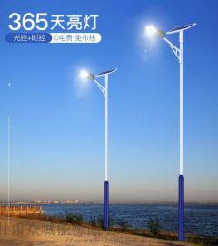 兰州6米太阳能路灯一般多少钱
