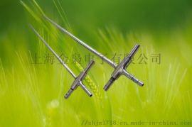 上海金枭直型皮托管ITP-6-300