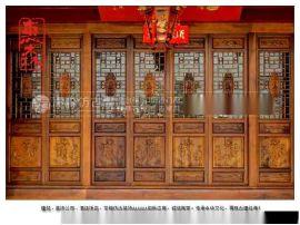 四川成都哪里有仿古门窗的厂家