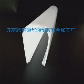 PC光扩散灯罩 PC异性材 大型PC灯罩定制