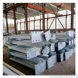 供应安装高铁声屏障立柱