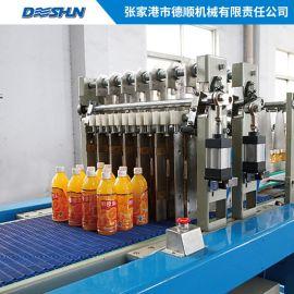 热收缩膜包机 全自动 套膜收缩包装机 闸门试高速PE膜包装机 厂家