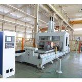 山東廠家直銷 工業鋁加工設備 鋁型材五軸加工中心