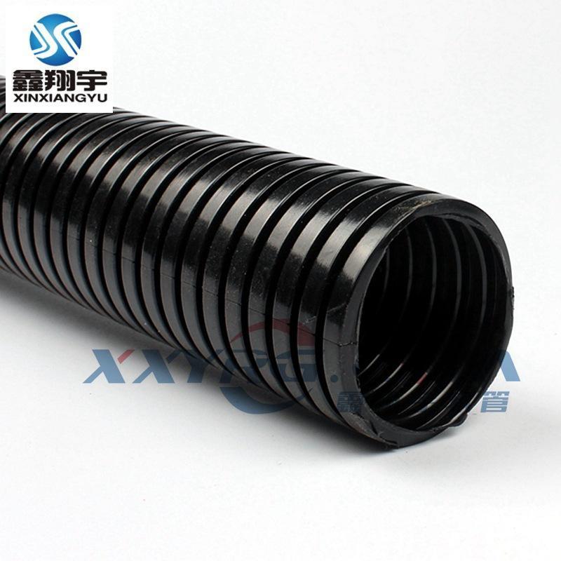 鑫翔宇0605線束保護管/機牀電線套管/尼龍波紋管AD15.8mm、100米