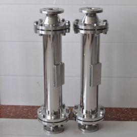不锈钢除垢器 防垢除垢杀菌防腐 不锈钢强磁除垢器