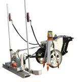 小型室内激光整平机路得威RWJP20整平机器宽度1.5米(可选配2米宽整平机头)