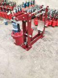 焦作产液压制动器 天车制动器 双推杆 YWZ系列
