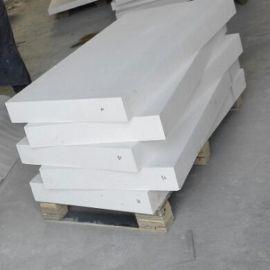 厂家直销 -高密度玻璃纤维增强硅酸钙板 -工业建材保温板