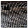 厂家定做养殖钢丝网 养猪轧花网 锰钢轧花网