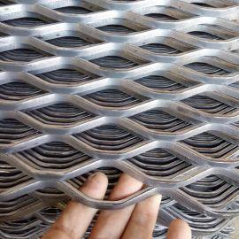 镀锌钢板网 钢板网 铁丝网菱形