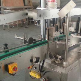 江苏双标贴标机 圆瓶双面贴标机 不干胶贴标机 贴标机 厂家生产