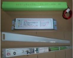 日光灯应急电源深圳,T5 T8双灯应急电源一拖二应急电源