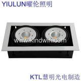 LED雙頭斗膽燈 (GS14-T30W1)