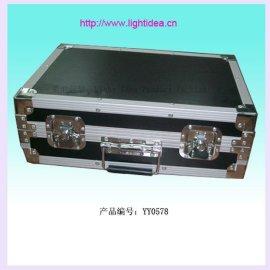 东莞市莱迪铝箱制品厂超大承重型型铝合金航空箱订做