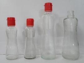 麻油瓶 香油瓶 调料瓶(塑料盖 马口铁盖)