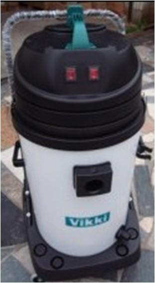 LSU275P-VK工業用吸塵吸水機