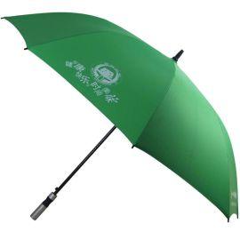 厂家直销30寸防紫外线商务高尔夫雨伞