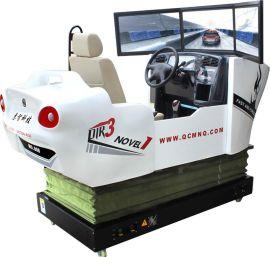 4D动感座椅动感赛车模拟器