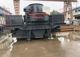 高产量冲击式5x制砂机 新型制砂机生产厂家