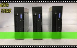 IBM DAT160 磁带机数据备份