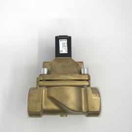 英格索兰断油阀 空压机断油电磁阀 空压机配件齐全