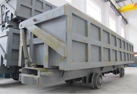 矿用防爆型侧卸式矿车