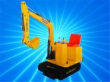 儿童挖掘机YH-180超越型儿童挖掘机