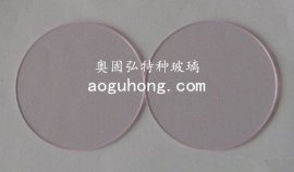 供应选择吸收型光学玻璃 天光玻璃 天光镜