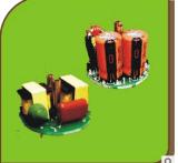 管中管電子鎮流器