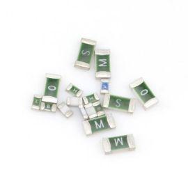 集电通贴片保险丝JFC0603-1125FS一次性快断保险丝