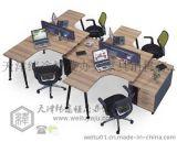天津市屏风办公桌员工专用