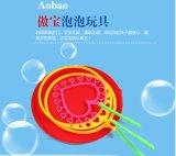 韩国进口泡泡水 儿童泡泡机水枪超大泡泡圈吹泡泡 塑料工具