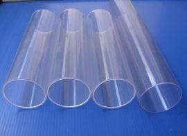 食品级透明PVC管 PVC硬管 PVC拉管 玩具包装PVC管挤出PVC管材