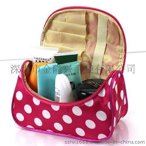 韩版发泡化妆包|上海化妆包|彩妆笔包|化妆镜包