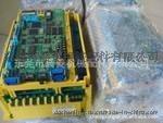 維修法那科主軸伺服器A06B-6064-H302H#550